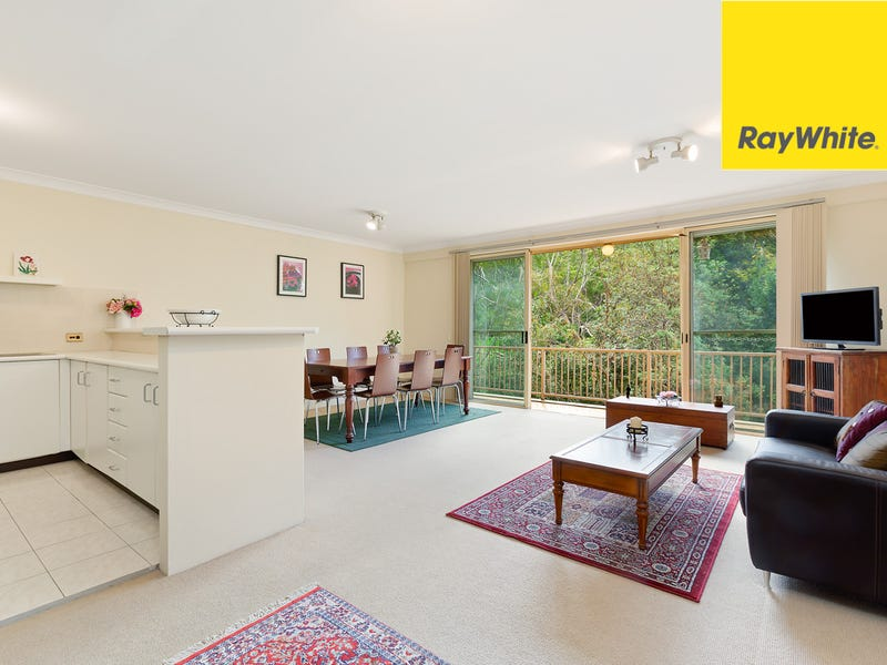 72/106 Crimea Road, Marsfield, NSW 2122