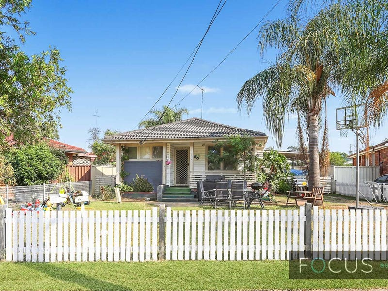 27 & 27a Boronia Road, North St Marys, NSW 2760