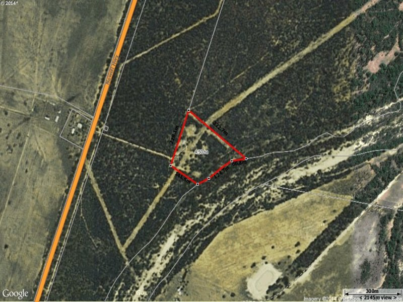 9836 Newell Highway, Bohena Creek, NSW 2390