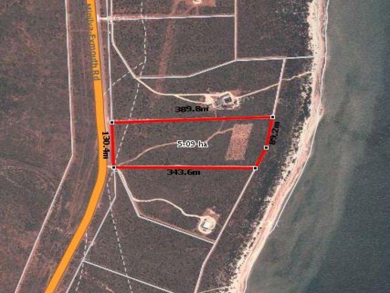 Lot 318 Minilya-Exmouth Road, North West Cape, WA 6707