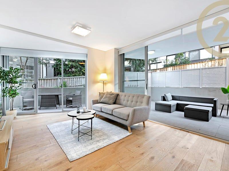 G06/9-13 Mindarie Street, Lane Cove, NSW 2066