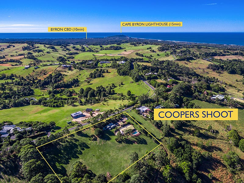 253 Coopers Shoot Road, Coopers Shoot, NSW 2479