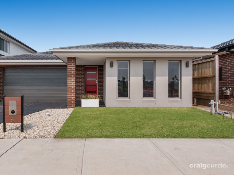 78 Lincoln Avenue, Officer, Vic 3809
