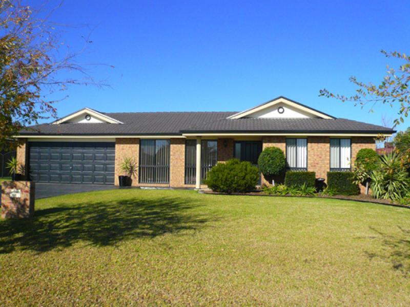 5 Lancaster Park Pl, Dubbo, NSW 2830