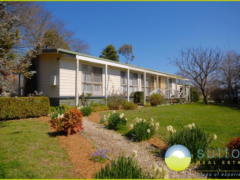 63 Molonglo Street, Bungendore, NSW 2621