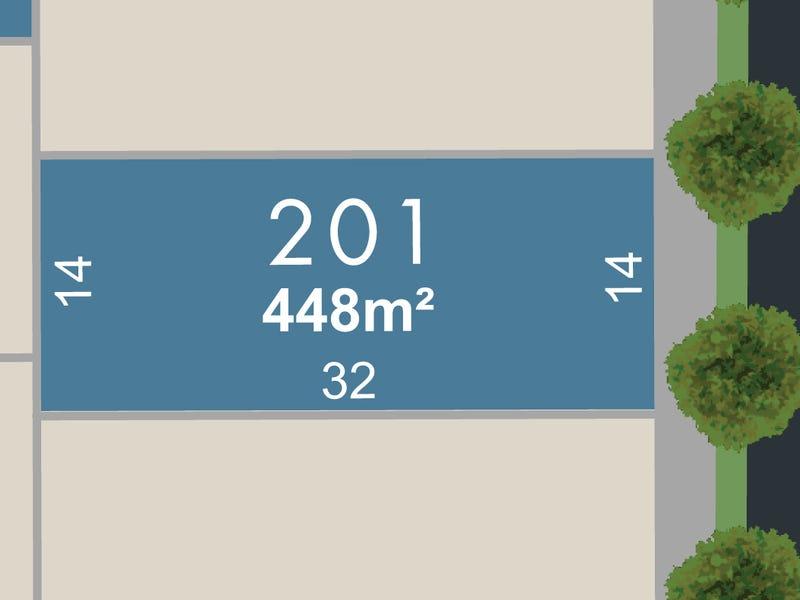 Lot 201, Tait Street, Bonshaw, Vic 3352
