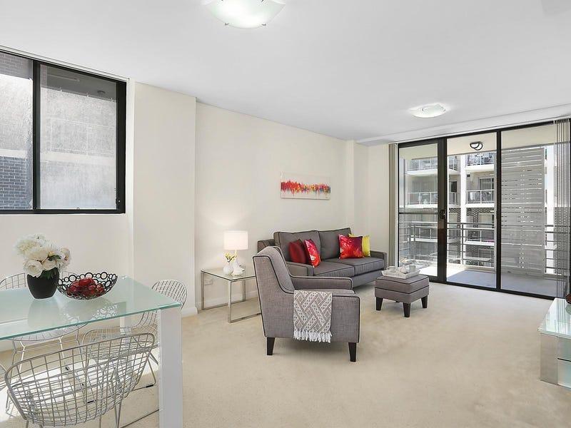 5412/84 Belmore Street, Ryde, NSW 2112