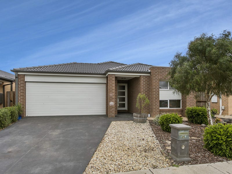 45 Maidenhair Drive, Wallan, Vic 3756