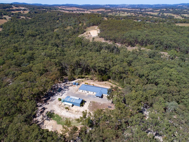 295 Sheepstation Creek Road, Yellingbo, Vic 3139