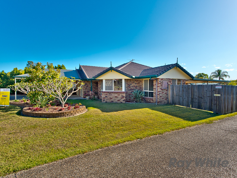 56 North Shore Drive, Burpengary, Qld 4505