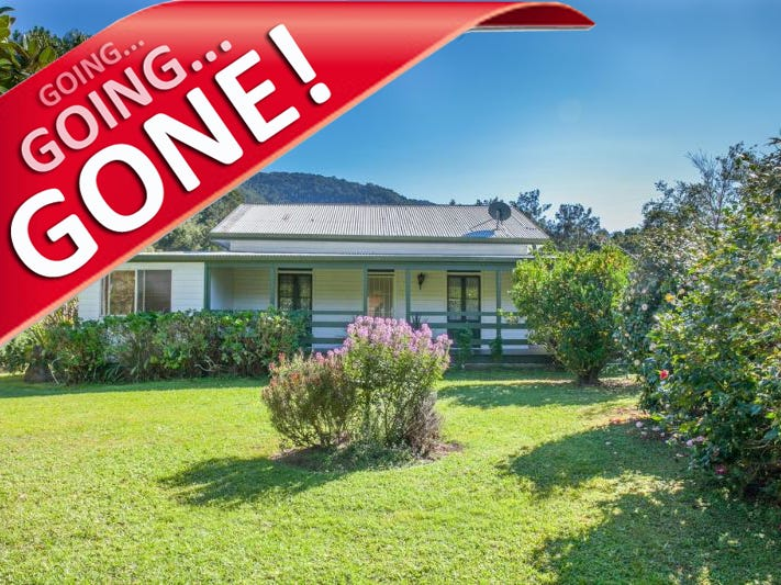 289 Crofton Road, Nimbin, NSW 2480