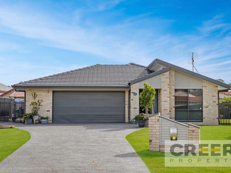 54 John Darling Avenue, Belmont North, NSW 2280