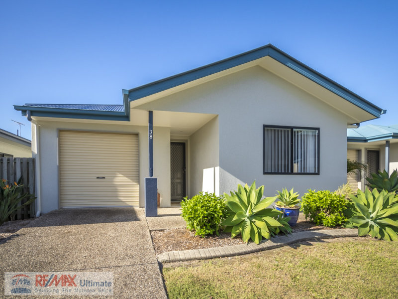 38/128 Webster Road, Deception Bay, Qld 4508
