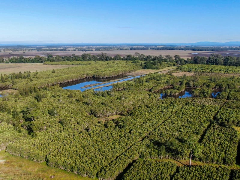 58 Wooli Road, Tucabia, NSW 2462