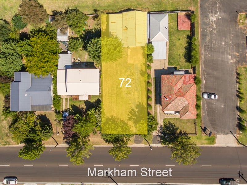 72  Markham Street, Armidale, NSW 2350