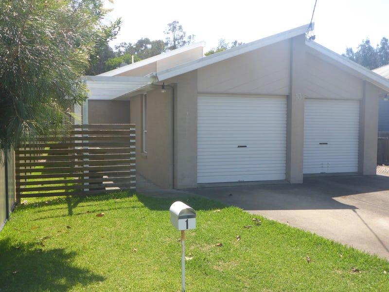 1/13 Helen Street, Forster, NSW 2428