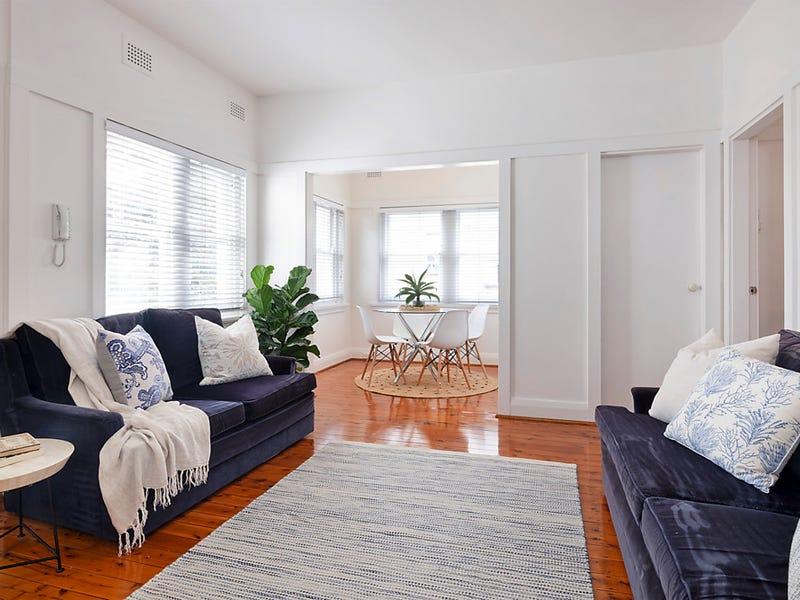 2/2B Ashburner Street, Manly, NSW 2095