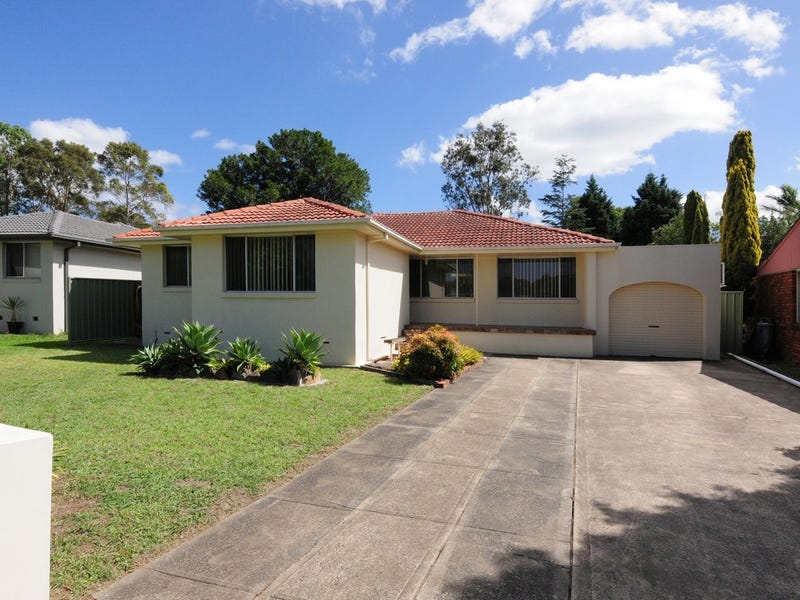 8 Farrar Drive, North Nowra, NSW 2541