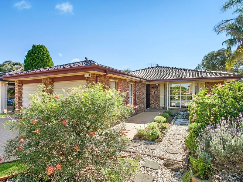 30 Gerald Road, Illawong, NSW 2234