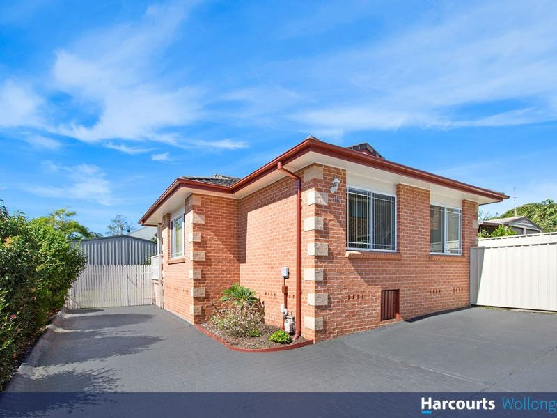 11A Fisher Street, West Wollongong, NSW 2500