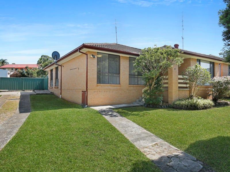 8  Whimbrel Avenue, Berkeley, NSW 2506