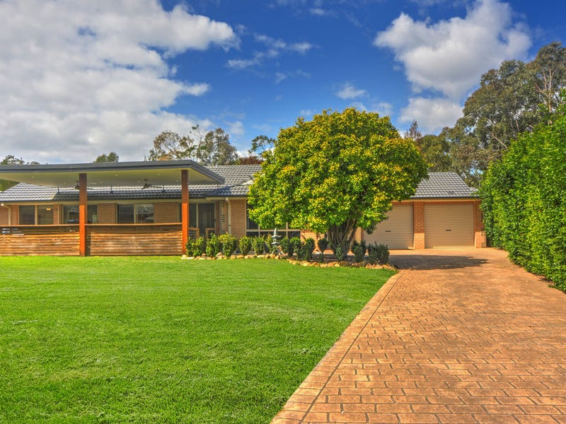 72 Coconut Drive, North Nowra, NSW 2541