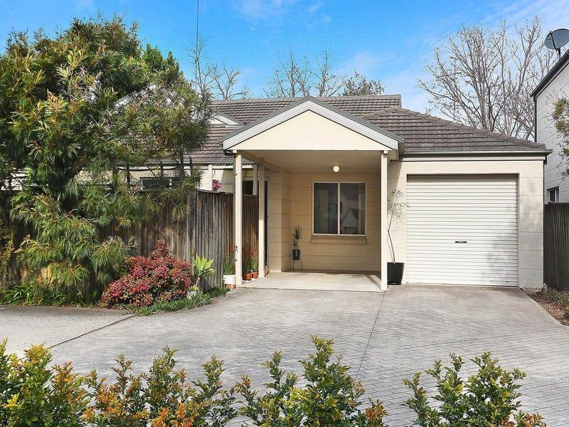 7/10 Mundurra Place, Kellyville, NSW 2155
