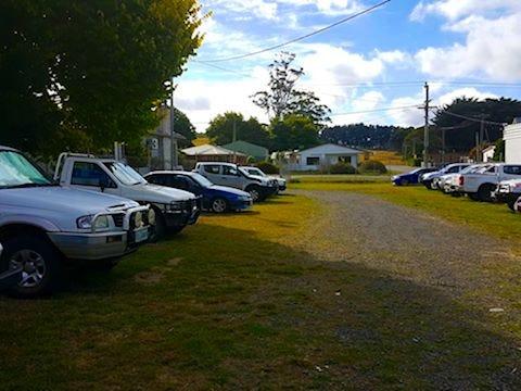 1025 Ridgley Highway, Ridgley, Tas 7321