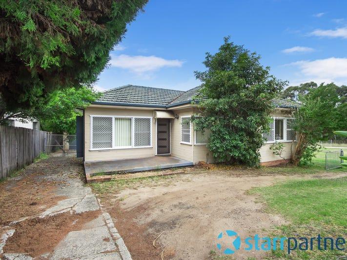 154 Burnett Street, Merrylands, NSW 2160