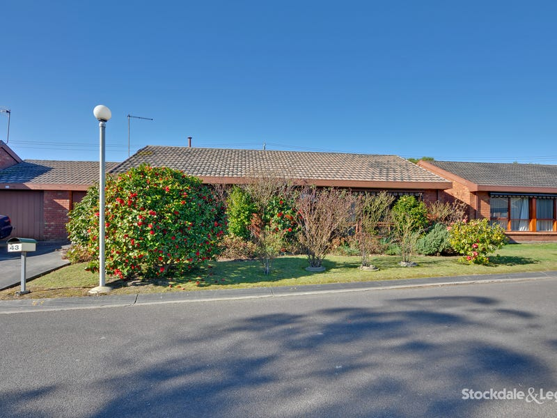 43 Dell Circuit, Morwell, Vic 3840
