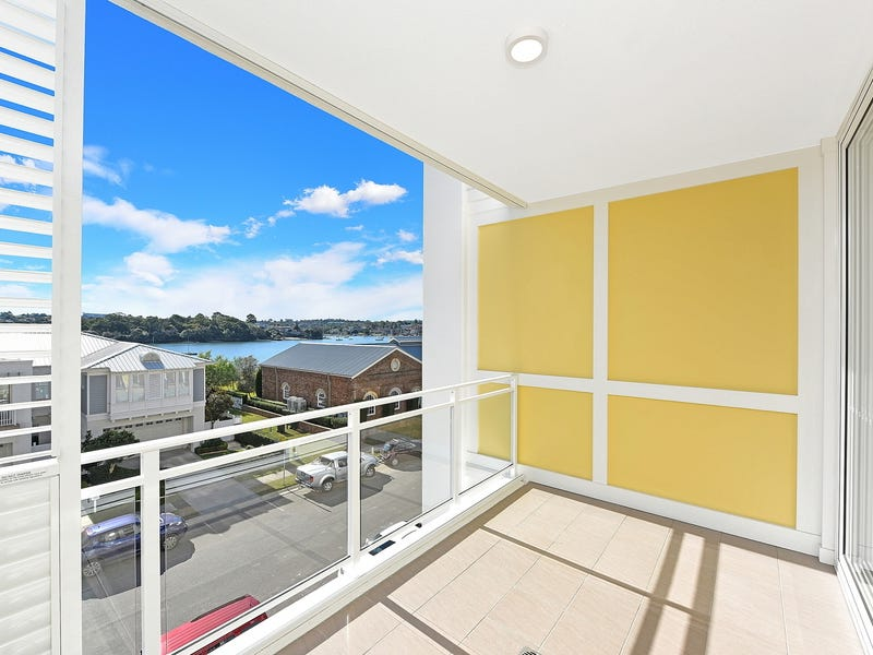 310/50 Peninsula Drive, Breakfast Point, NSW 2137