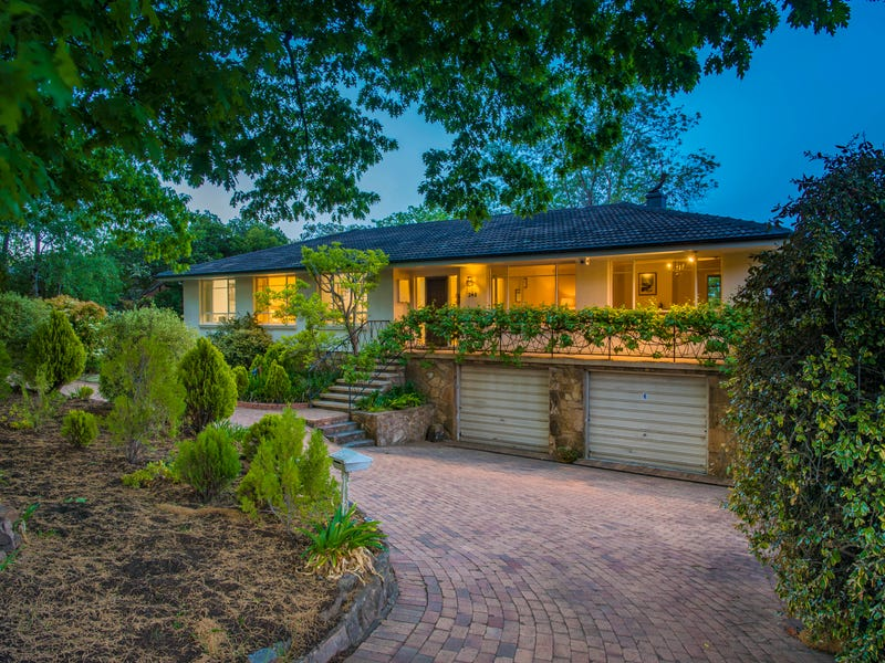 248 La Perouse Street, Red Hill, ACT 2603