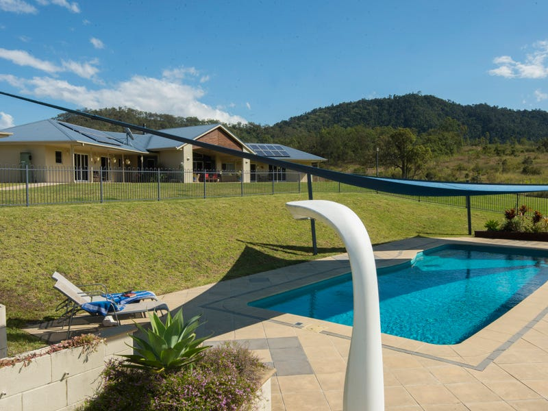991 Owens Creek Loop Road, Gargett, Qld 4741