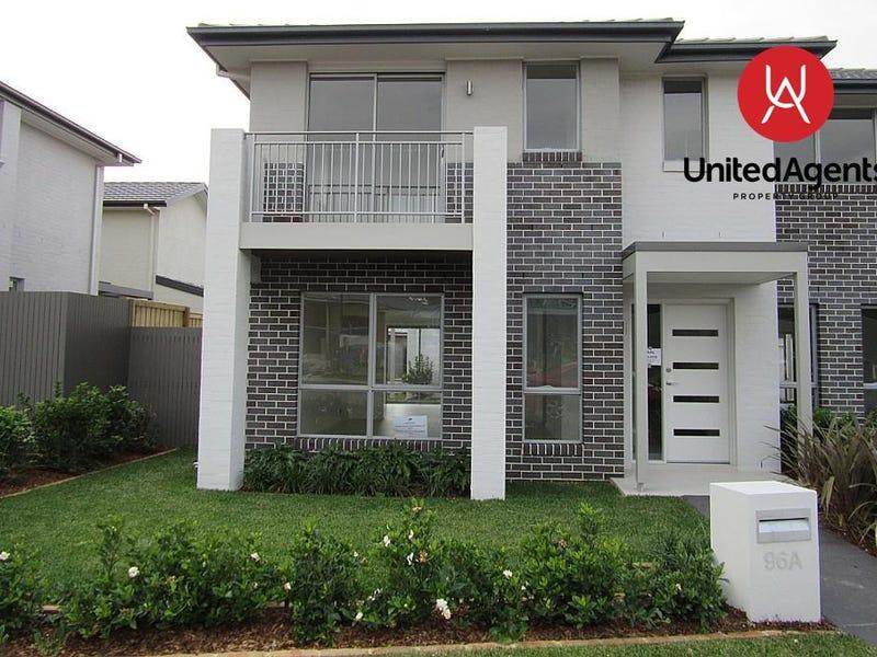 96A Dobroyd Drive, Elizabeth Hills, NSW 2171