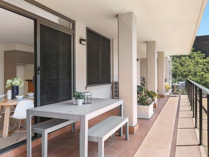 8/12 Layton Street, Camperdown, NSW 2050