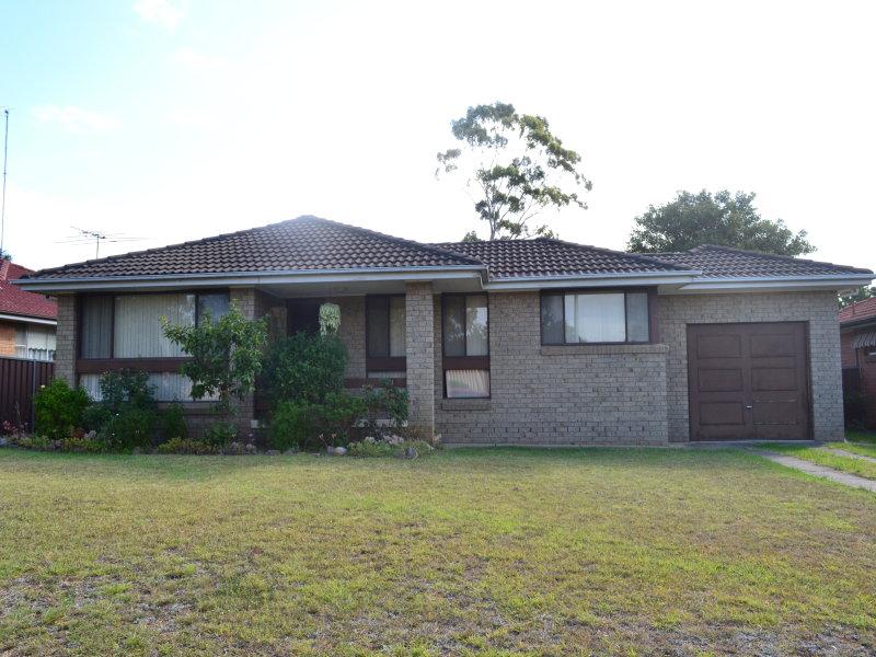 3 Triller Place, Ingleburn, NSW 2565