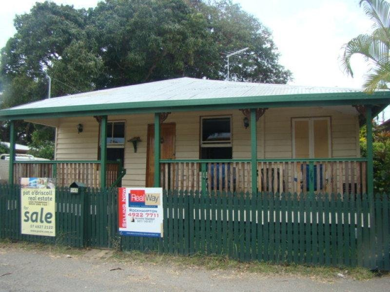 145 Murray Lane, The Range, Qld 4700