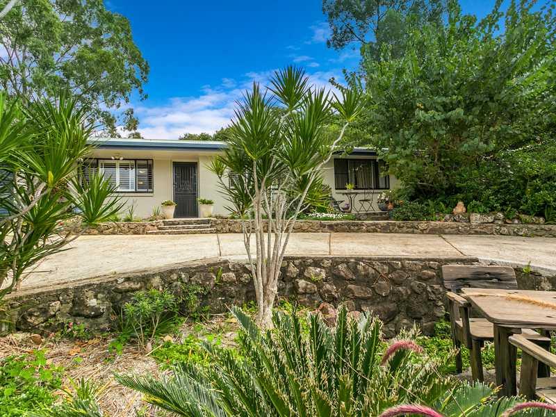 21 Smith, Clunes, NSW 2480