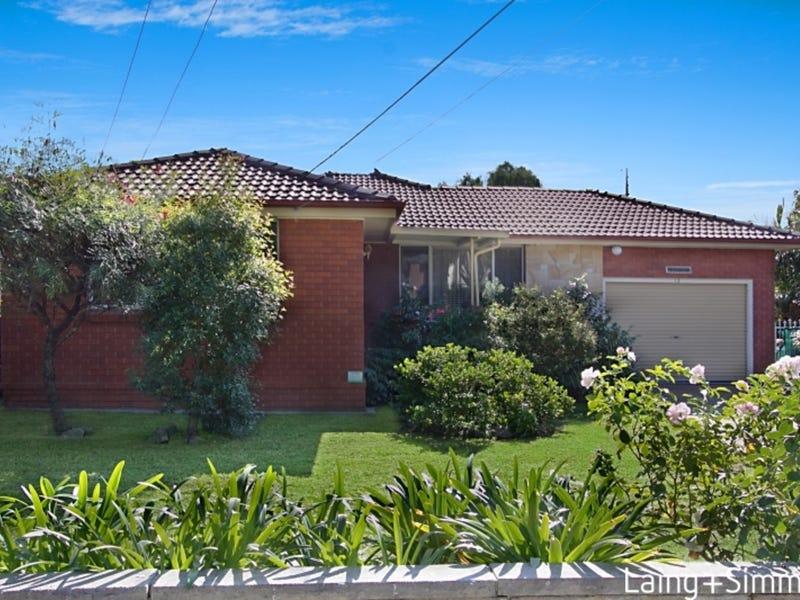 13 Olive Street, Wentworthville, NSW 2145