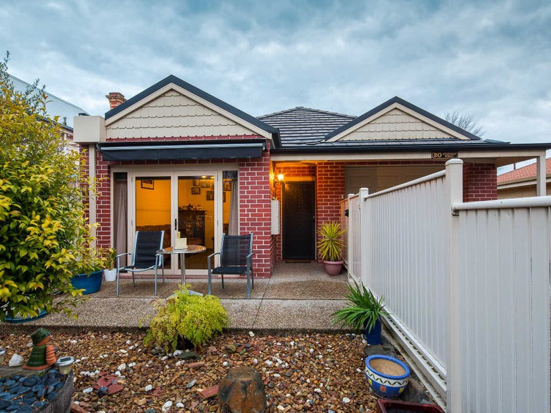 20 Steinfeld Street, Golden Point, Vic 3350