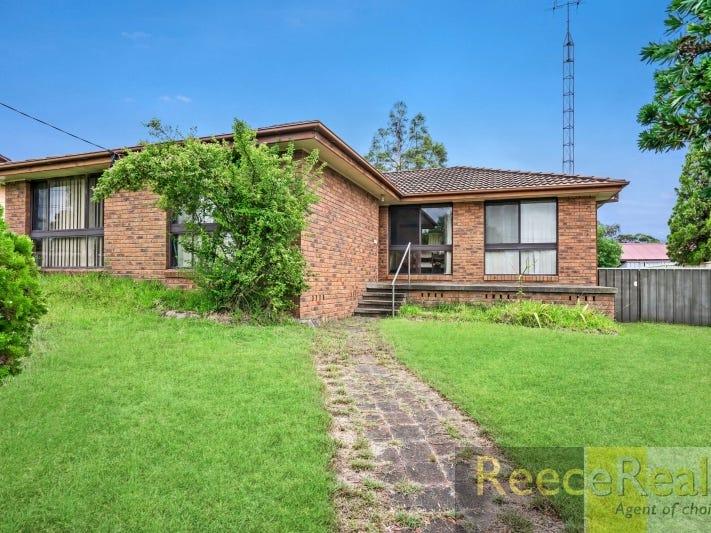 31 Tamworth Street, Abermain, NSW 2326