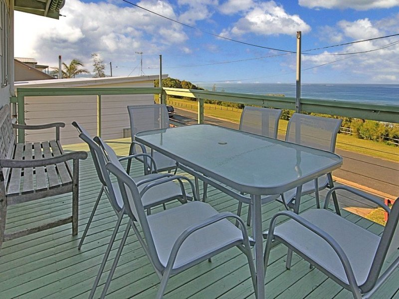 49 Seaside Parade, Dolphin Point, NSW 2539