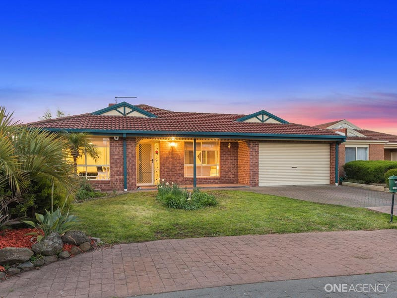 26 Xavier Court, Sunbury, Vic 3429