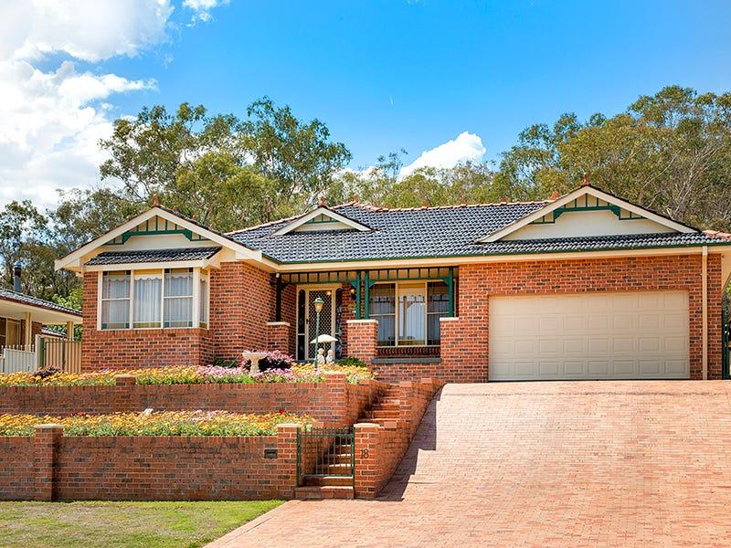 18 Ford Street, Tamworth, NSW 2340