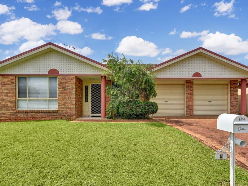 5 Eugowra Close, Port Macquarie, NSW 2444
