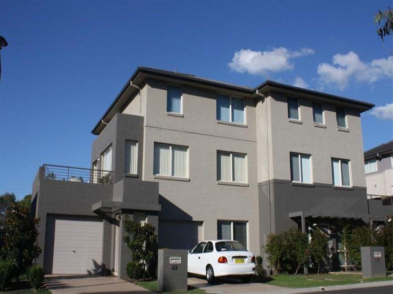 3/22 Margate Ave, Holsworthy, NSW 2173
