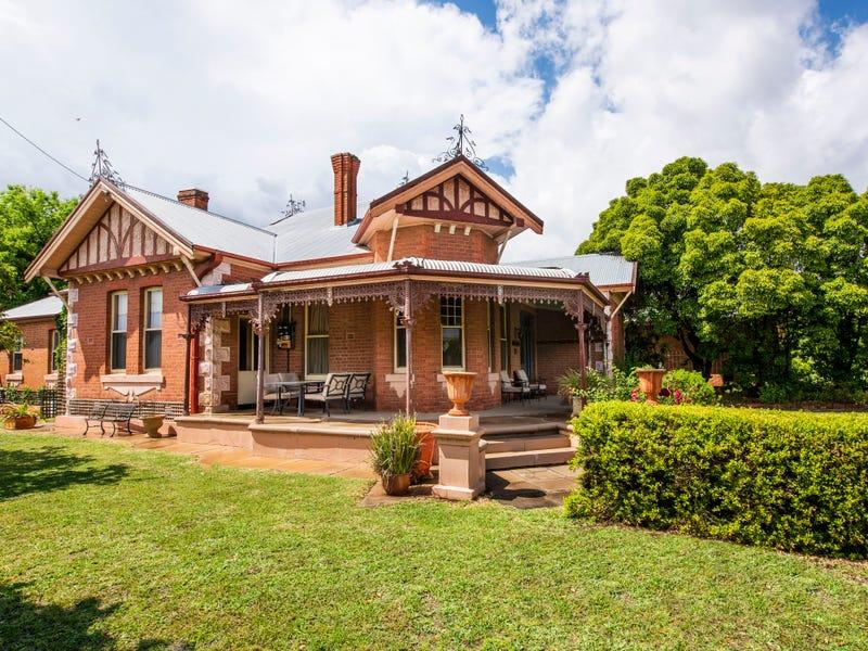 25 Lewis Street, Mudgee, NSW 2850