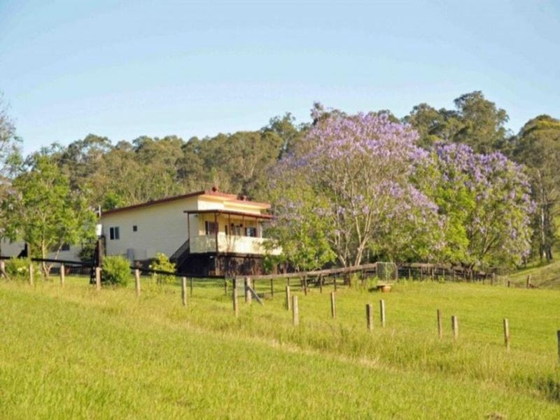 102 Johnsons Creek Road, Stroud Road, NSW 2415