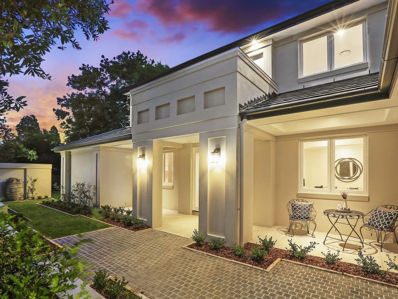6A Roslyn Avenue, Roseville, NSW 2069