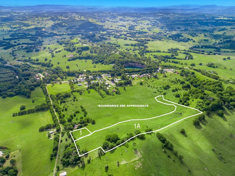 Lot 1 & 1a, 48 Osborne Rd - Bexhill Village Estate, Bexhill, NSW 2480